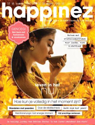 Happinez - NL May 2021