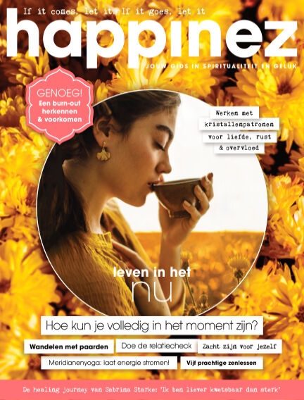 Happinez - NL May 26, 2021 00:00