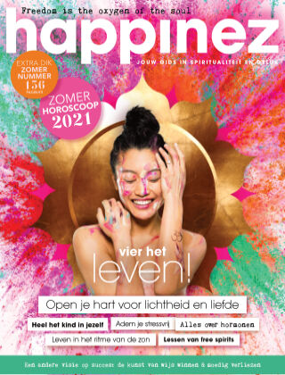 Happinez - NL July 2021
