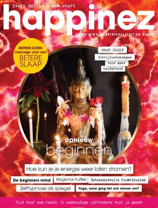 Happinez - NL September 2021