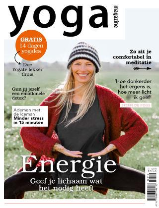 Yoga Magazine February 2019