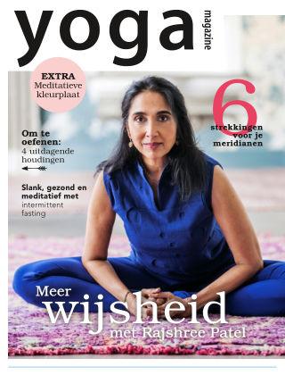 Yoga Magazine 01 2020
