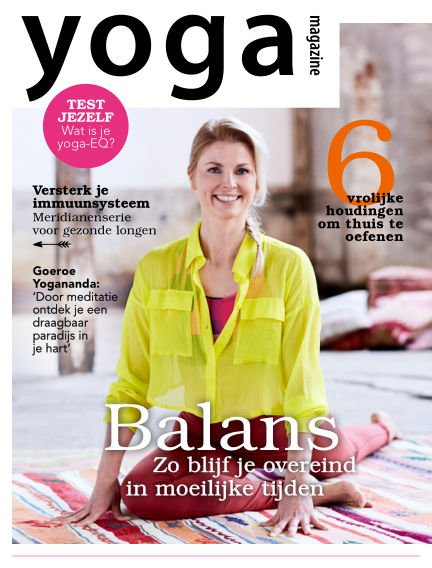 Read Yoga Magazine Magazine On Readly The Ultimate Magazine Subscription 1000 S Of Magazines In One App