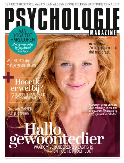 Psychologie Magazine September 05, 2019 00:00