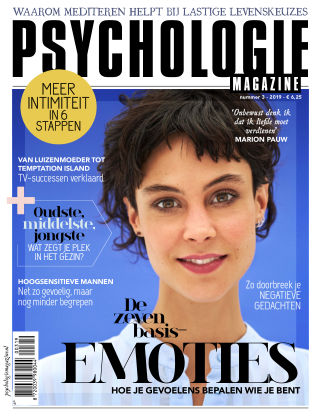 Psychologie Magazine March 2019