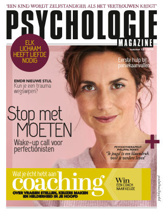 Psychologie Magazine November 2019