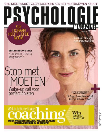 Psychologie Magazine November 15, 2019 00:00