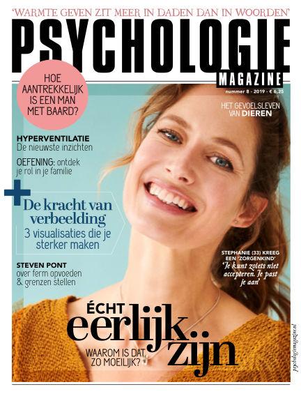Psychologie Magazine May 23, 2019 00:00