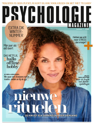Psychologie Magazine January 2020