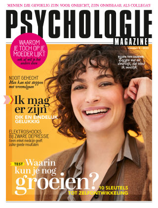 Psychologie Magazine March 2020