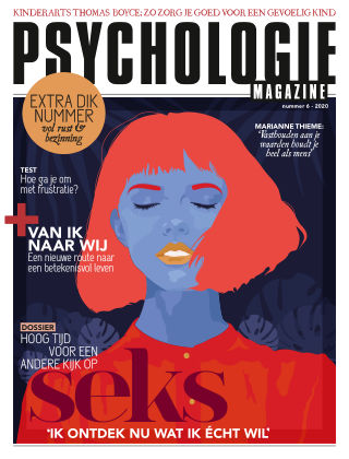 Psychologie Magazine May 2020