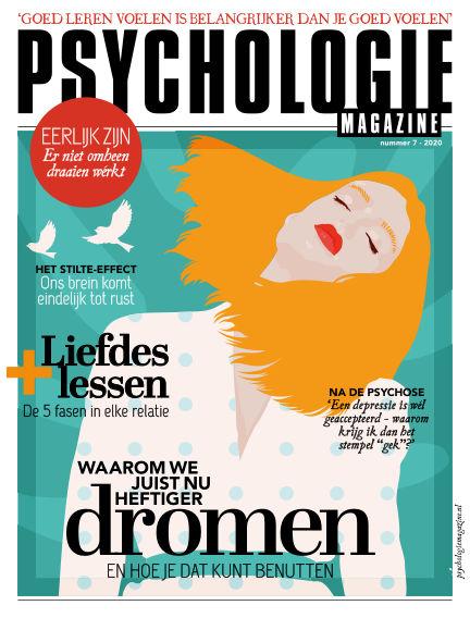 Psychologie Magazine May 25, 2020 00:00