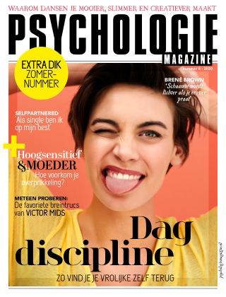 Psychologie Magazine July 2020