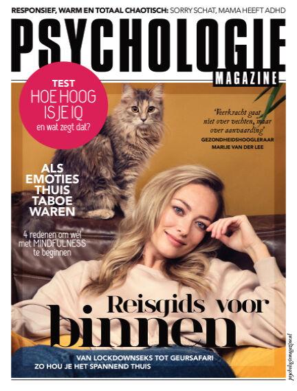 Psychologie Magazine January 14, 2021 00:00
