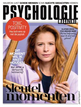 Psychologie Magazine 03-2021
