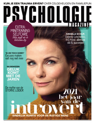 Psychologie Magazine 01-2021
