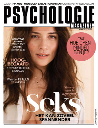 Psychologie Magazine 05-2021