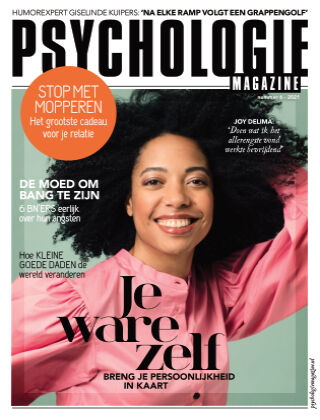 Psychologie Magazine 06-2021