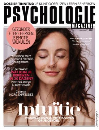 Psychologie Magazine 07-2021