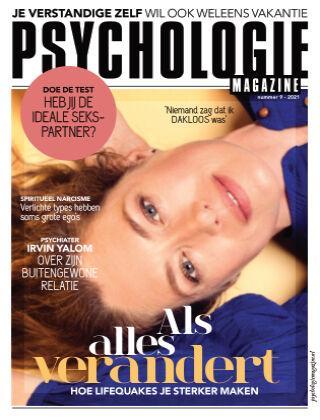 Psychologie Magazine 09-2021