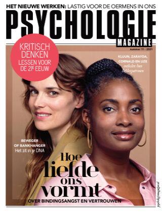 Psychologie Magazine 11-2021