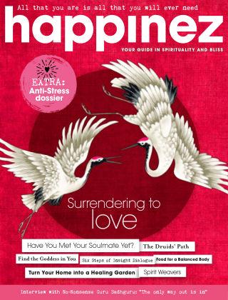 Happinez - UK February 2020