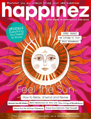 Happinez - UK September 2020