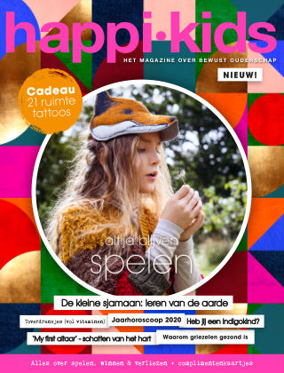 Happi.kids November 2019