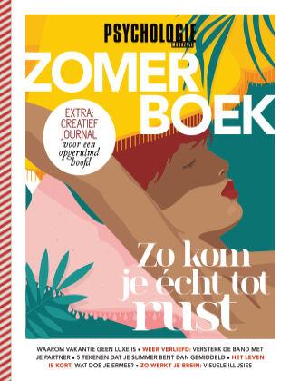 Psychologie Magazine - Specials Zomerboek