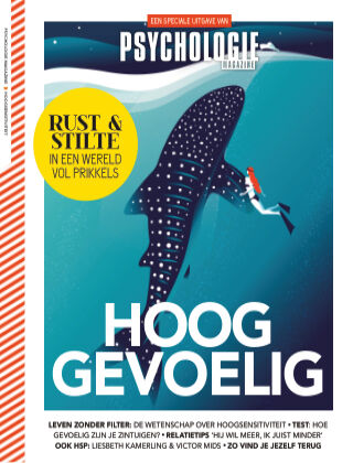 Psychologie Magazine - Specials Hooggevoelig