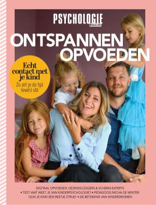 Psychologie Magazine - Specials Opvoeden
