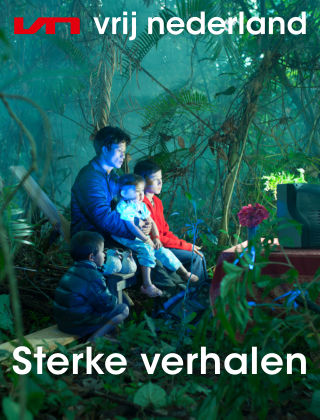 Vrij Nederland - Specials September 2019