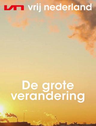 Vrij Nederland - Specials November 2019