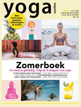 Yoga Magazine Specials June 2021