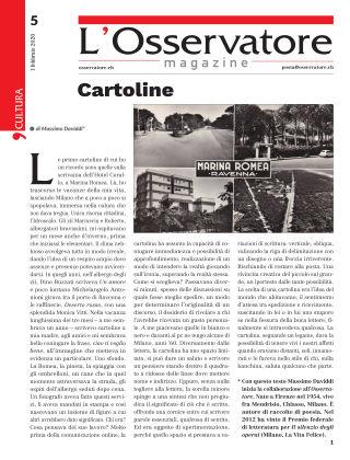 L'Osservatore 05/2020