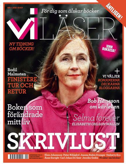 Vi Läser January 18, 2008 00:00