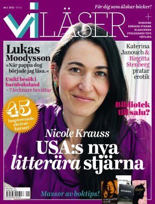 Vi Läser (Inga nya utgåvor) 2011-01-18