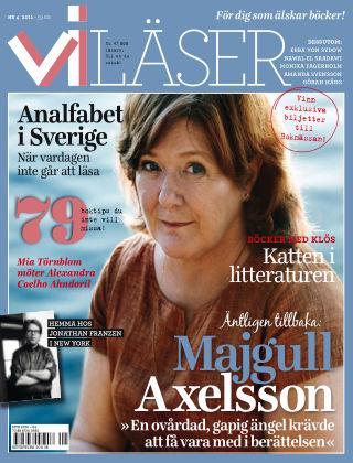 Vi Läser (Inga nya utgåvor) 2011-07-20