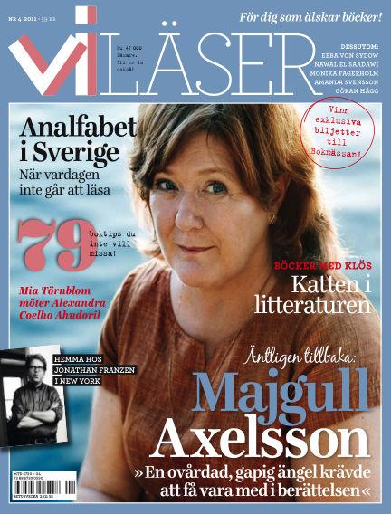 Vi Läser July 20, 2011 00:00