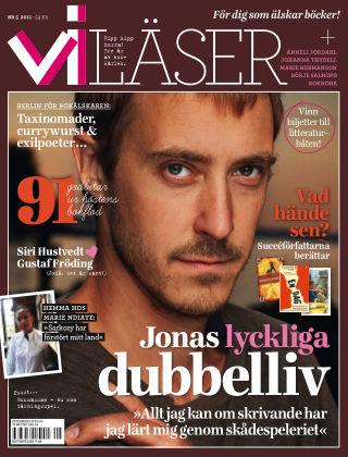 Vi Läser (Inga nya utgåvor) 2011-09-20