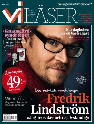 Vi Läser (Inga nya utgåvor) 2011-11-22