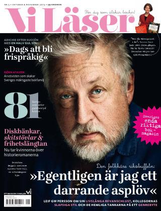 Vi Läser (Inga nya utgåvor) 2013-09-20