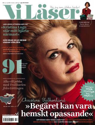 Vi Läser (Inga nya utgåvor) 2014-05-17