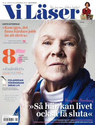 Vi Läser (Inga nya utgåvor) 2014-07-27