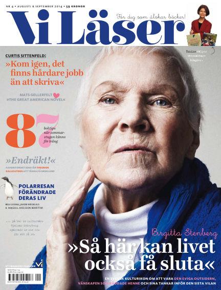 Vi Läser July 27, 2014 00:00