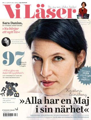 Vi Läser (Inga nya utgåvor) 2015-05-17