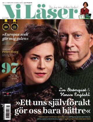 Vi Läser (Inga nya utgåvor) 2016-01-18