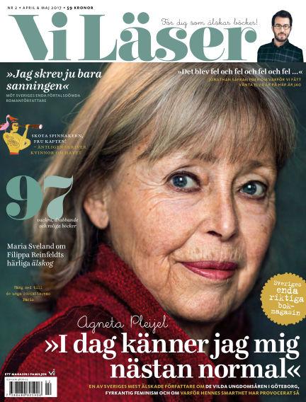 Vi Läser (Inga nya utgåvor) March 14, 2017 00:00