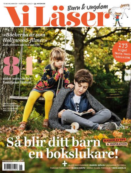 Vi Läser Barn October 20, 2017 00:00