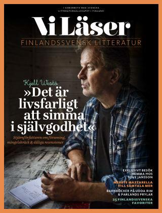 Vi Läser - Finlandssvensk litteratur 2019-12-05